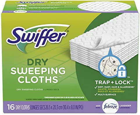 Top 10 Best swiffer grout cleaner pads