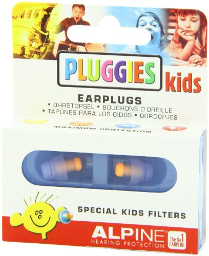 Alpine Pluggies Kids Ohrstöpsel - 5