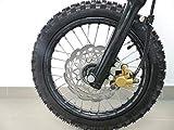 RV-Parts KXD Dirt Bike 125ccm 17/14 Zoll Cross Vollcross Pocketbike Pit Enduro 125cc 12PS - 6