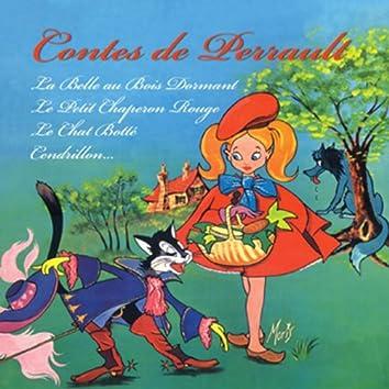 Contes de perrault, vol. 1