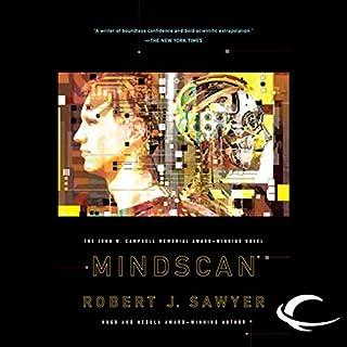 Mindscan cover art