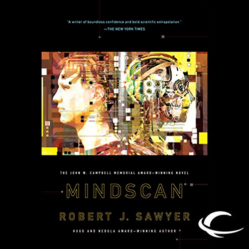 Mindscan cover art