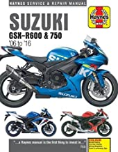 gsx r750 motorcycles