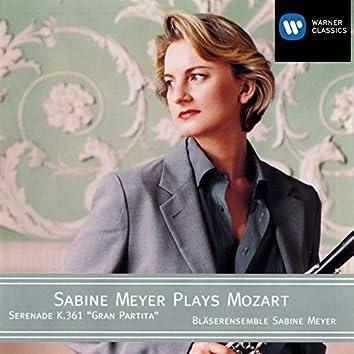 """Mozart: Serenade No.10, """"Gran partita"""""""