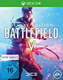 Battlefield V - Deluxe  Edition - [Xbox One]