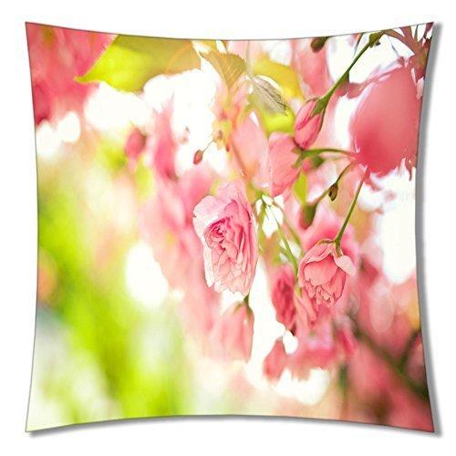 B-ssok High Quality of Pretty Flower Pillows A105