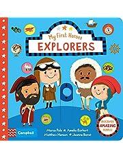 Explorers (My First Heroes)