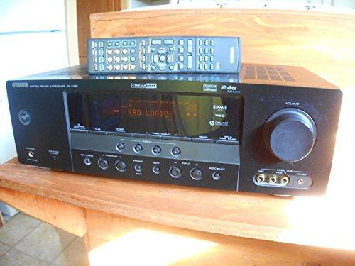 YAMAHA NATURAL SOUND AV RECEIVER RX-V361