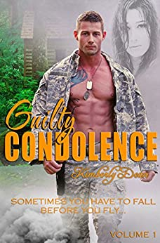 Guilty Condolence (Sometimes You Have To Fall) by [Kimberly N. Dean]