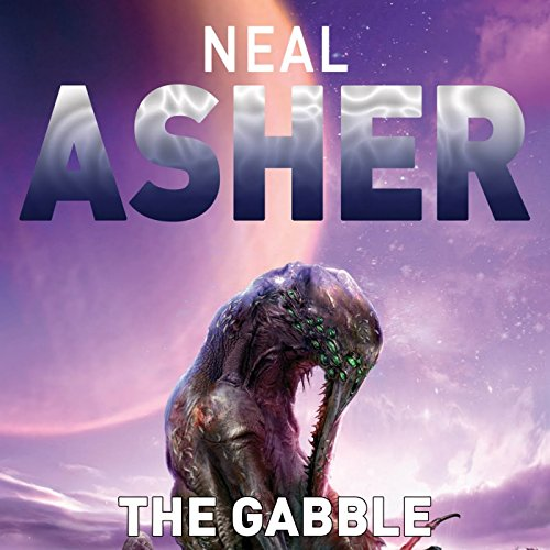 The Gabble cover art