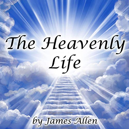 The Heavenly Life  By  cover art