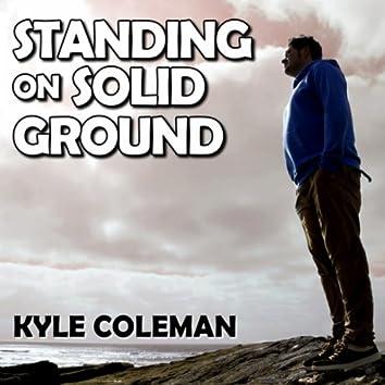 Standing On Solid Ground (Radio Edit)