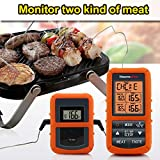 Zoom IMG-2 thermopro tp20 termometro cucina barbecue