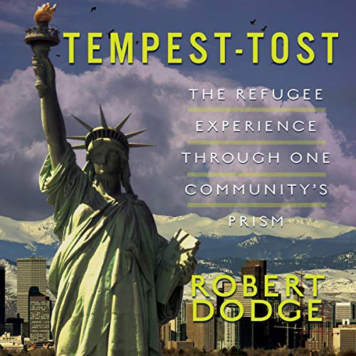 Tempest-Tost audiobook cover art