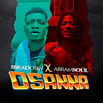 Osanna (feat. Abramsoul)