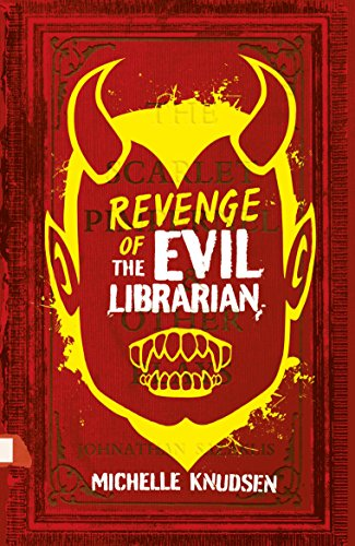 Revenge of the Evil Librarian (English Edition)