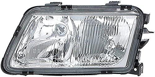 HELLA 1EF 963 030-271 FF/Halogen-Hauptscheinwerfer - links - für u.a. Audi A3 (8L1)