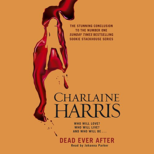 Couverture de Dead Ever After