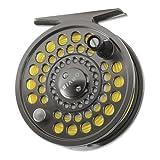 Orvis Battenkill Fly Reel Spare Spool - Black Nickel Size III