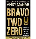 [(Bravo Two Zero - 20th Anniversary Edition )] [Author: Andy McNab] [Oct-2013] - BANTAM PRESS - 03/10/2013