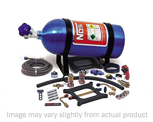NOS 05001 Powershot Nitrous System Kit