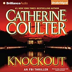 KnockOut: An FBI Thriller, Book 13