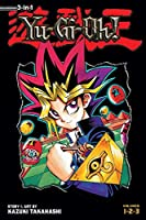 Yu-Gi-Oh! (3-in-1 Edition), Vol. 1: Includes Vols. 1, 2 & 3 (1)