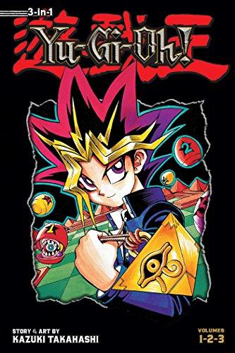 Yu-Gi-Oh! 1: 3-in-1 Edition