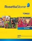 Rosetta Stone Turkish Level 3 for Mac [Download]