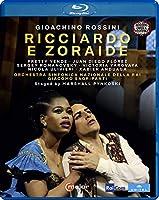 Ricciardo E Zoraide [Blu-ray]