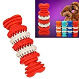 WHZ Dog Toy for Pets Tooth Cleaning Chewing...