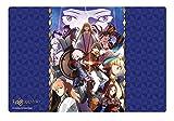 ブシロード ラバーマットコレクション Vol.604 Fate/Grand Order -絶対魔獣戦線バビロニア-『第2弾キービジュアル』