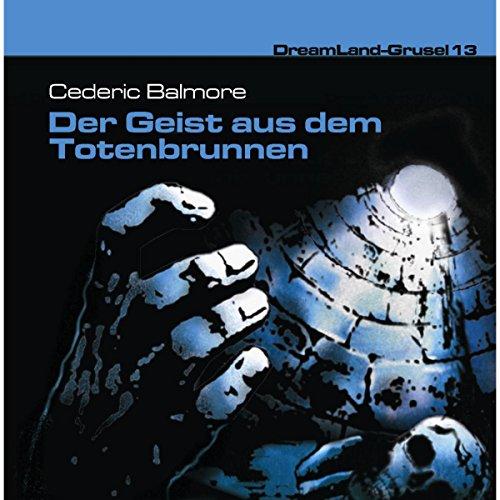 Page de couverture de Der Geist aus dem Totenbrunnen