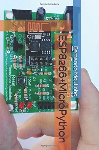 ESP8266+MicroPython