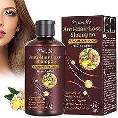 Haarwachstum Shampoo