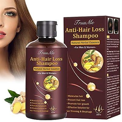 Haarwachstum Shampoo Haarausfall Shampoo
