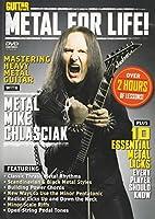 Metal for Life! [DVD]