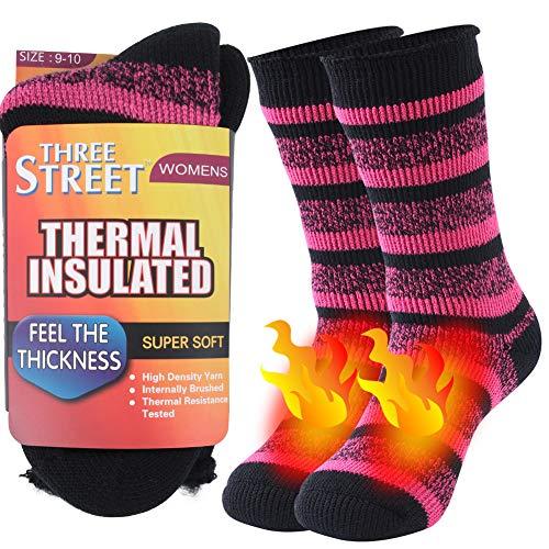 Slipper Heated Socks