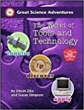 World of Tools and Technology - Great Sci