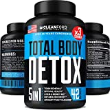 Best Detox Cleanse For Drug Tests - Complete Body Cleanse - Natural, Healthy Cleansing Support Review