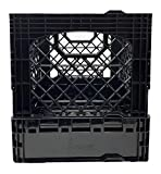 Storage Caddy: Fits into most RV storage compartments and holds any RV accessories and collapses RV Power Cord Holder: Holds 30 or 50 amp and up to 50 feet long. Keeps hoses and cord or hose neat Heavy Duty Material: Made of high quality plastic fold...