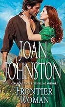 Frontier Woman by Joan Johnston (2001-08-07)