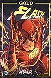 Linea di partenza. Flash...