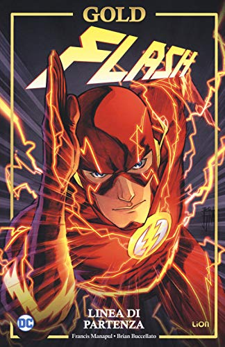 Linea di partenza. Flash