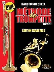Harold Mitchell: Méthode de Trompette Vol.1 (éd. Française)