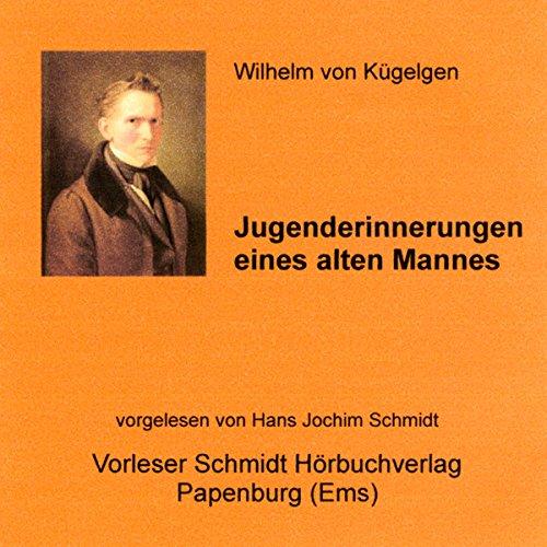 Jugenderinnerungen eines alten Mannes audiobook cover art