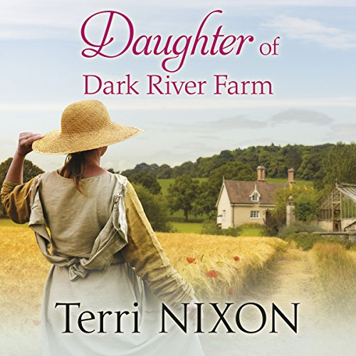 Couverture de Daughter of Dark River Farm