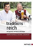 TraditionsReich: mit Gasthof, Wirtshaus und Kneipe