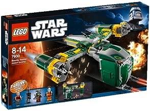 LEGO Star Wars 7930: Bounty Hunter Assault