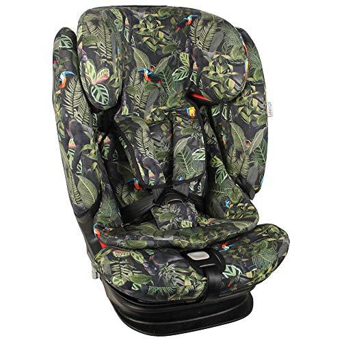 Funda para asiento infantil Maxi-Cosi Titan Pro, ajuste perfecto, absorbe el sudor y es suave para tu hijo, protege contra el desgaste y el desgaste, de algodón Öko-Tex 100.